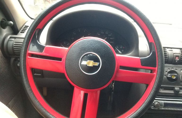 Chevrolet Corsa Hatch GL 1.4 EFi - Foto #4