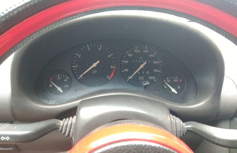Chevrolet Corsa Hatch GL 1.4 EFi - Foto #6