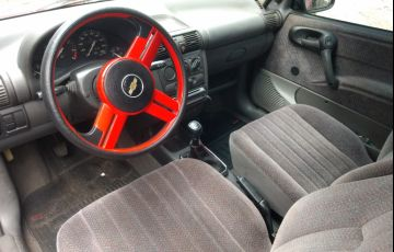 Chevrolet Corsa Hatch GL 1.4 EFi