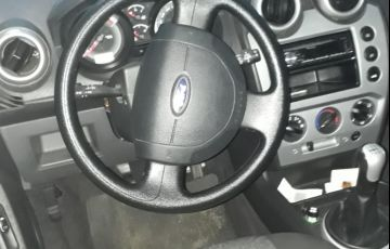 Ford Fiesta Hatch Rocam 1.6 (Flex) - Foto #5