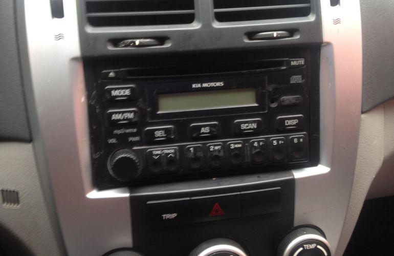Kia Cerato 1.6 16V (aut) - Foto #1