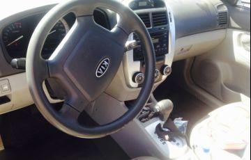 Kia Cerato 1.6 16V (aut) - Foto #3