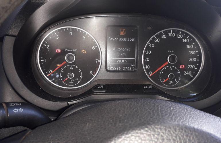 Volkswagen CrossFox 1.6 (Flex) - Foto #4