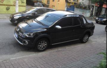 Volkswagen Cross 1.6 T.flex 16V Cd - Foto #3