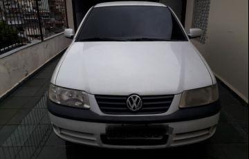 Volkswagen Gol Plus 1.6 MI (Flex) - Foto #1