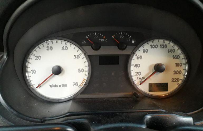 Volkswagen Gol Plus 1.6 MI (Flex) - Foto #3