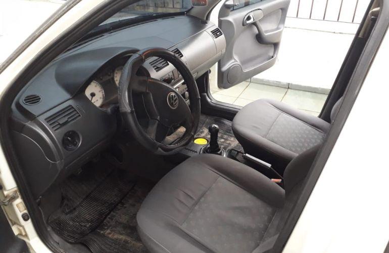 Volkswagen Gol Plus 1.6 MI (Flex) - Foto #5