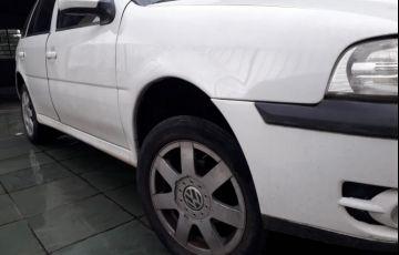 Volkswagen Gol Plus 1.6 MI (Flex) - Foto #7