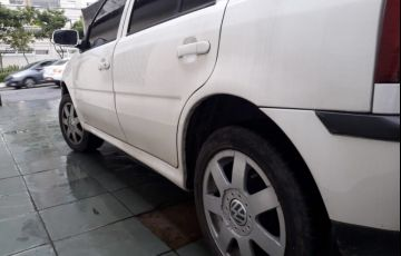 Volkswagen Gol Plus 1.6 MI (Flex) - Foto #8