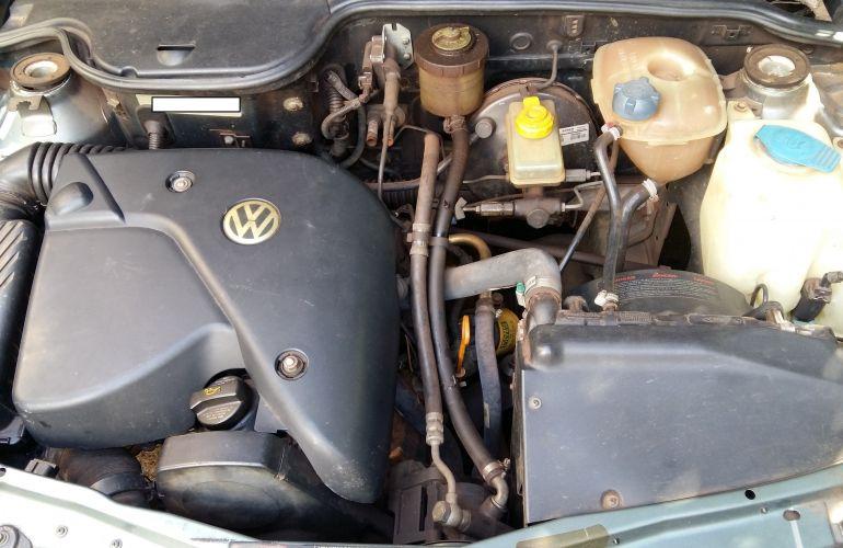 Volkswagen Parati 1.6 MI G3 - Foto #9