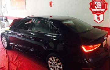 Audi A3 1.4 Tfsi Sedan Attraction 16V Flex 4p Tiptronic - Foto #3