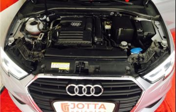 Audi A3 1.4 Tfsi Sedan Attraction 16V Flex 4p Tiptronic - Foto #3