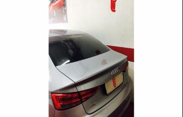 Audi A3 1.4 Tfsi Sedan Attraction 16V Flex 4p Tiptronic - Foto #4