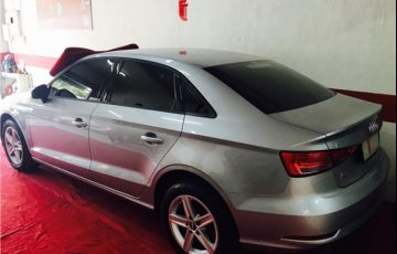 Audi A3 1.4 Tfsi Sedan Attraction 16V Flex 4p Tiptronic - Foto #5
