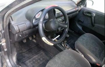 Chevrolet Corsa Sedan Super Milenium 1.0 MPFi 16V - Foto #6