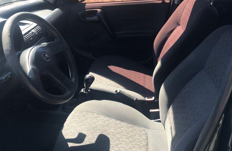 Chevrolet Corsa Sedan Spirit 1.6 - Foto #6