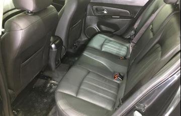 Chevrolet Cruze LT 1.4 16V Ecotec (Aut) (Flex) - Foto #8