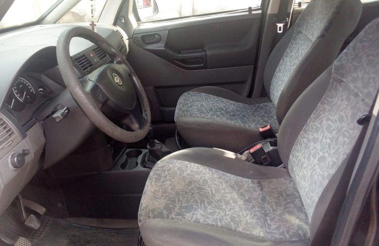Chevrolet Meriva 1.8 8V - Foto #6