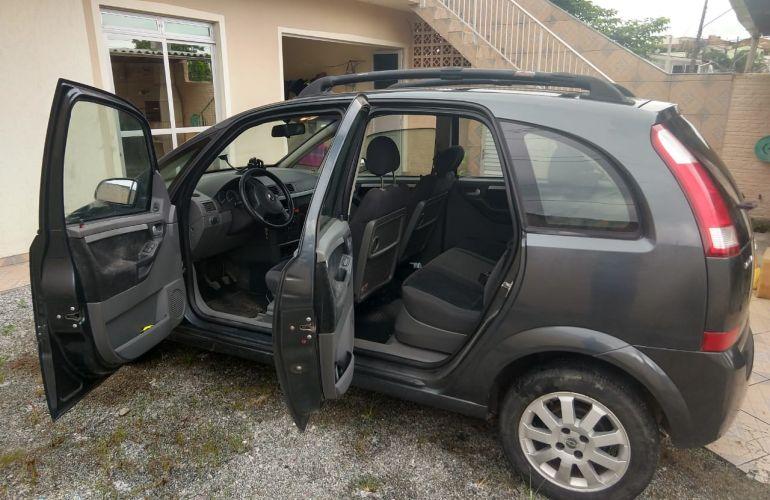 Chevrolet Meriva Maxx 1.8 (Flex) - Foto #5