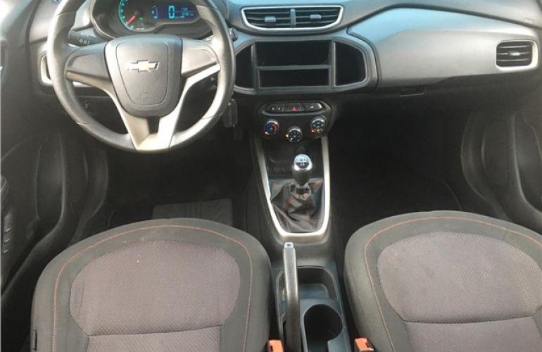 Chevrolet Onix 1.4 MPFi LT 8V Flex 4p Manual - Foto #2
