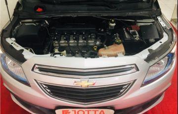 Chevrolet Onix 1.4 MPFi LT 8V Flex 4p Manual - Foto #7