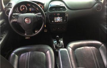 Fiat Linea 1.8 Essence 16V Flex 4p Automatizado - Foto #2