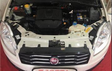 Fiat Linea 1.8 Essence 16V Flex 4p Automatizado - Foto #3