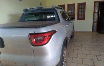 Fiat Toro Volcano 2.0 diesel AT9 4x4 - Foto #4