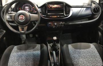 Fiat Uno Attractive 1.0 8V (Flex) 4p - Foto #5