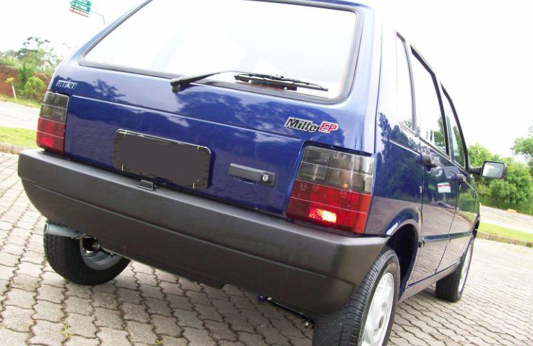 Fiat Uno Mille EP 1.0 IE - Foto #5