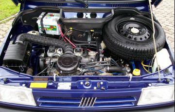 Fiat Uno Mille EP 1.0 IE - Foto #8