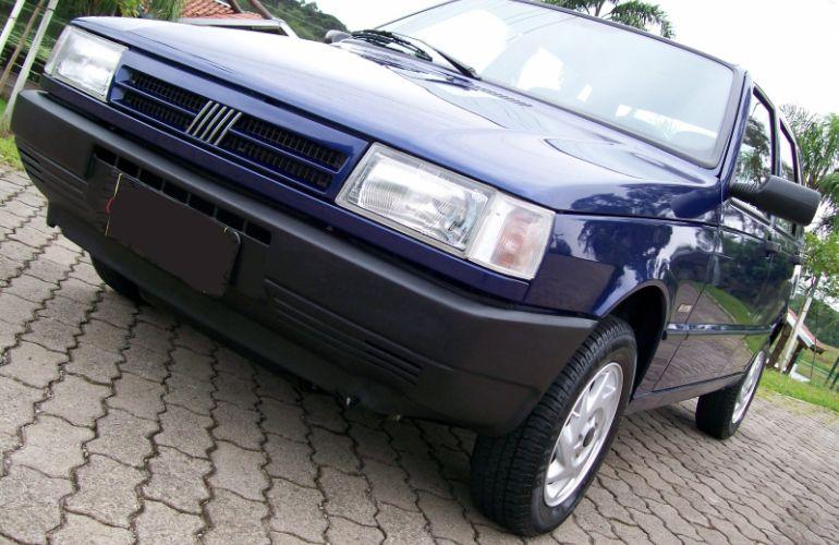 Fiat Uno Mille EP 1.0 IE - Foto #9