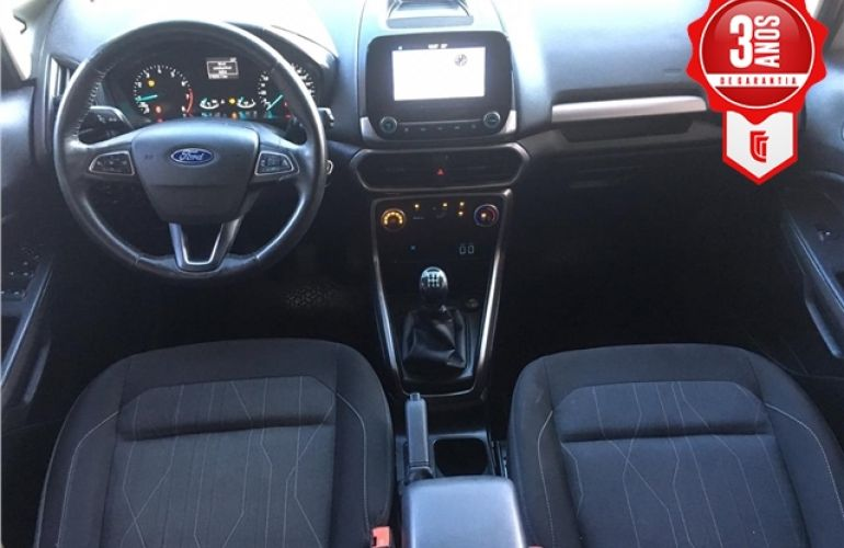 Ford Ecosport 1.5 Tivct Flex SE Manual - Foto #2