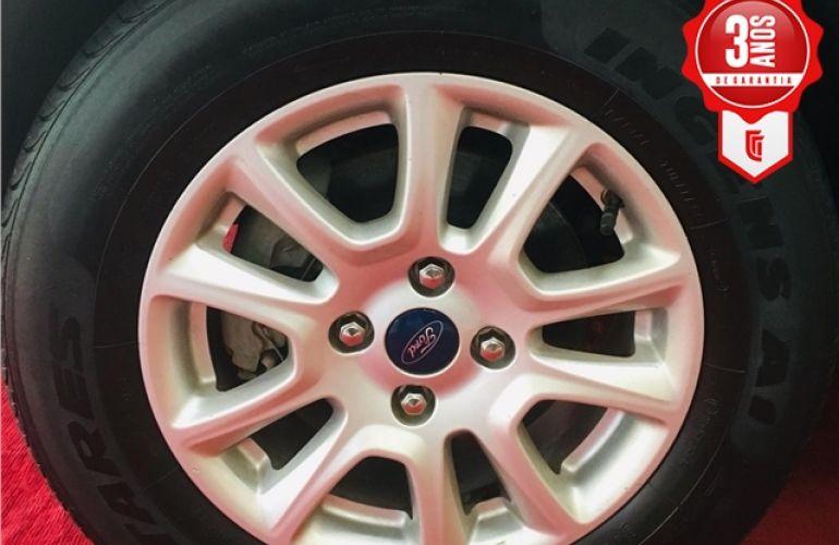 Ford Ecosport 1.5 Tivct Flex SE Manual - Foto #4