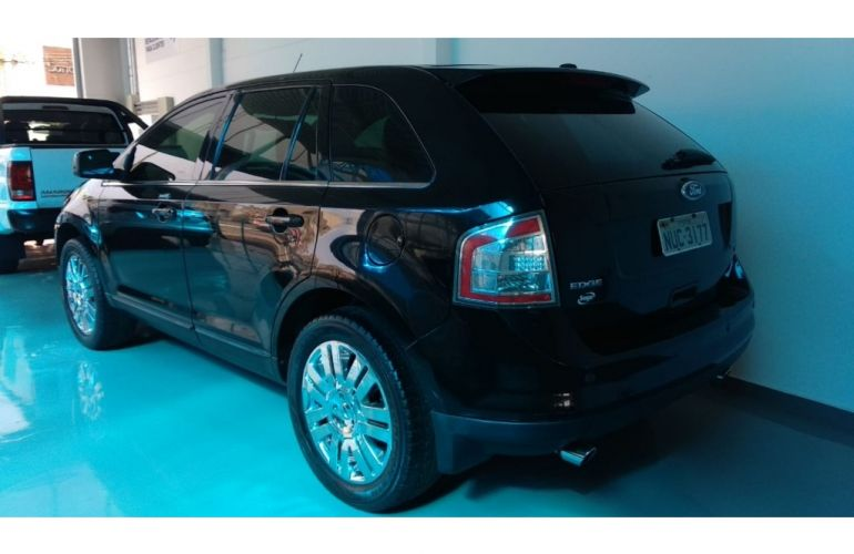 Ford Edge 3.5 V6 Limited 4WD - Foto #8