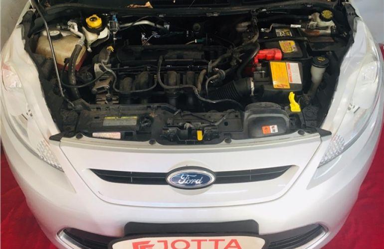 Ford Fiesta 1.6 SE Hatch 16V Flex 4p Manual - Foto #5