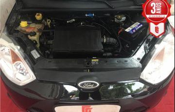 Ford Fiesta 1.6 MPi Class Sedan 8V Flex 4p Manual - Foto #3