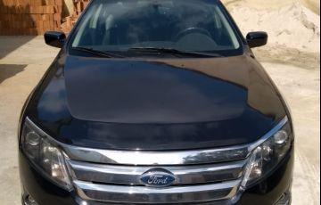 Ford Fusion 2.5 16V SEL - Foto #7