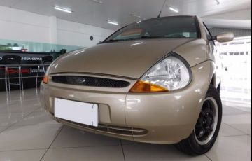 Ford Ka GL 1.0 MPi