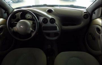 Ford Ka GL 1.0 MPi - Foto #4