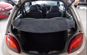 Ford Ka GL 1.0 MPi - Foto #9