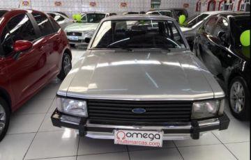 Ford L 1.8 1.6
