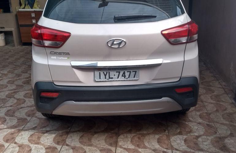 Hyundai Creta 1.6 Pulse (Aut) - Foto #3