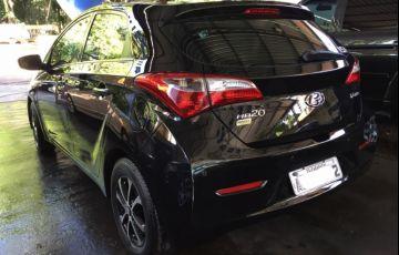 Hyundai HB20 1.6 Comfort - Foto #2