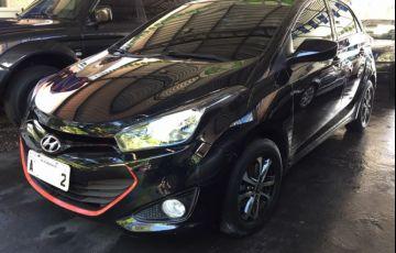 Hyundai HB20 1.6 Comfort - Foto #3