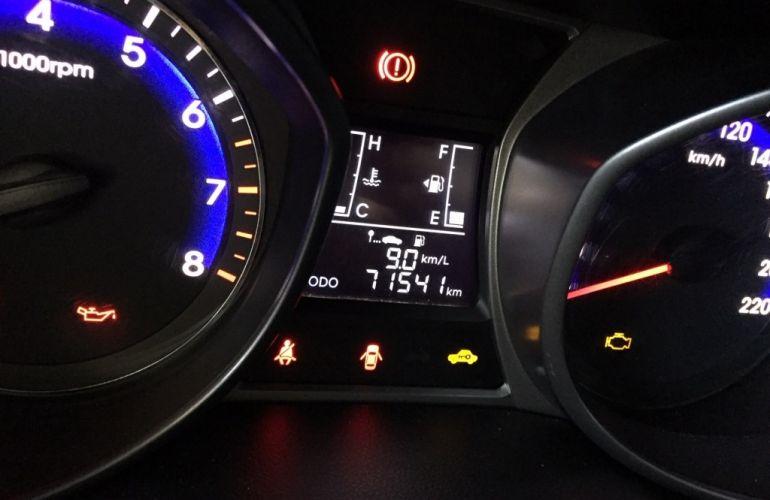 Hyundai HB20 1.6 Comfort - Foto #8