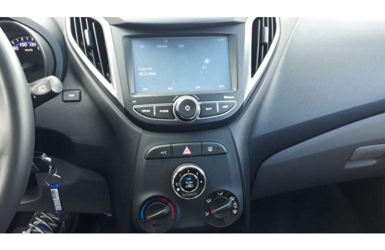 Hyundai HB20 1.6 X Premium (Aut) - Foto #8