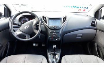 Hyundai HB20 1.6 X Premium (Aut) - Foto #9