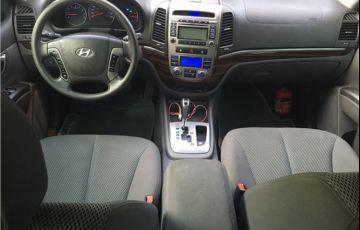Hyundai Santa Fe 3.5 MPFi GLS V6 24v 285cv Gasolina 4p Automático - Foto #2