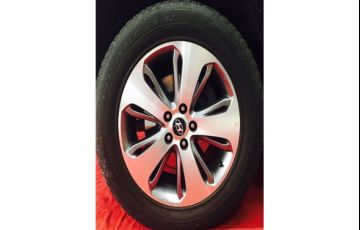 Hyundai Santa Fe 3.5 MPFi GLS V6 24v 285cv Gasolina 4p Automático - Foto #6